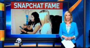 Arkansan is a Snapchat Celebrity  – KATV 7 News