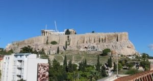 Athens Day 11:East Med & Israel Cruise Oct 2015 Celebrity Silhouette