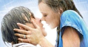 Best Romantic Celebrity Kissing Moments from Movies.