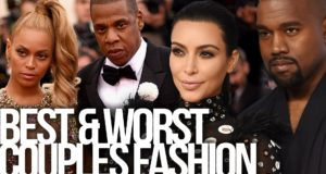 Best & Worst Dressed Celebrity Couples