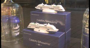 Celebrity Cruises – Celebrity Silhouette