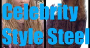 Celebrity Style Steel, 7 outfits inspired by [Sabrina Carpenter]