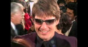 Forbes Magazine's Worlds Most Powerful Celebrity : Tom Cruise
