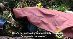 Gossip In A Sleeping Bag | I'm A Celebrity…Get Me Out Of Here!