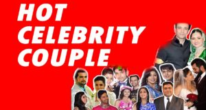 Hot Real Life Celebrity TV Couples