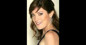 Jennifer Carpenter Best Pictures Part 2 HD