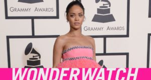 Rihanna's Cupcake Dress, Plus More of the Biggest Celebrity Style Moments of 2015