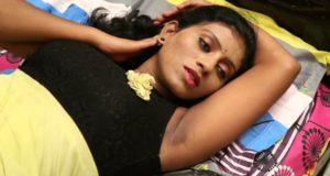 Swathi Naidu Romantic Celebrity || Telugu Spicy  Short Film Romance