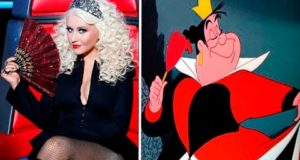 Top 10 Famous Celebrities Who Look Just Like Disney Villains