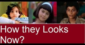 Where are they now,Then and Now,Famous Bollywood Child Stars